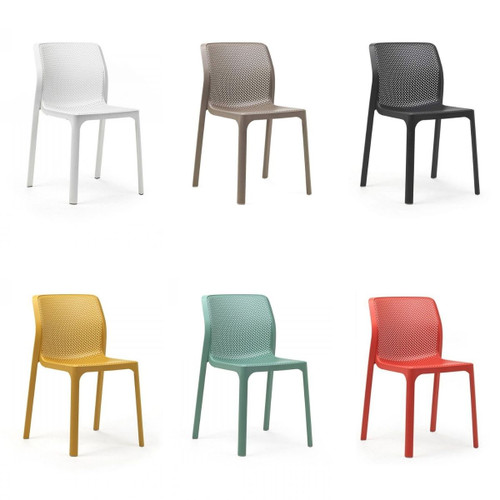 Bit Chair Color Selections USA