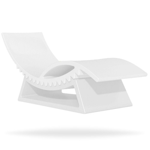 Tic Tac Chaise
