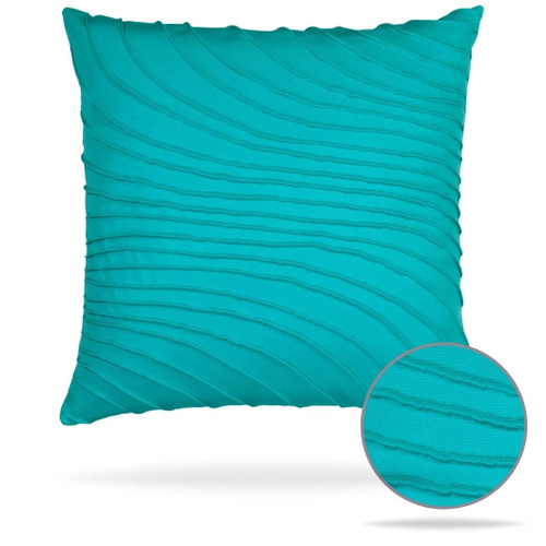 Tidal Aruba Front Pillow Side