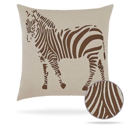 Zebra Chestnut Front