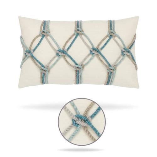 Aqua Rope Lumbar Front