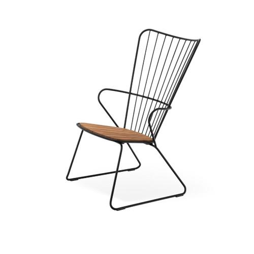 Paon Lounge Chair