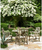 Tables setting with Woodland Chairs