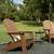 Lumbar on Adirondack Chair