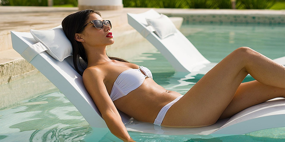 Ledge Loungers for your tanning ledge