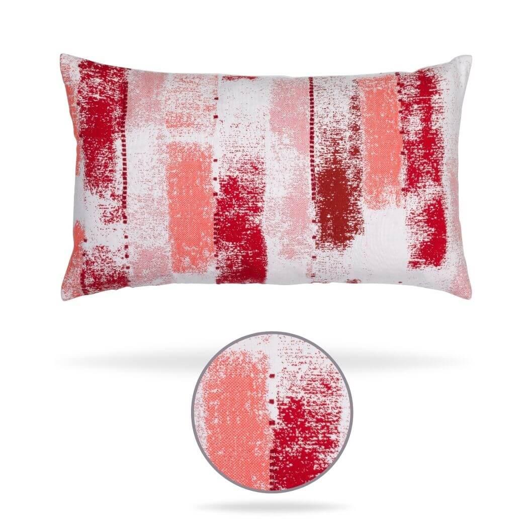 19k3-endeavor-crimson-lumbar pillow