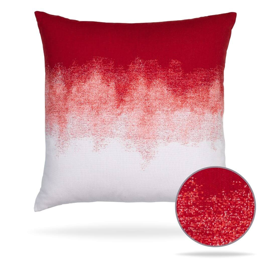 19m2-artful-crimson-pillow outdoor sunbrella