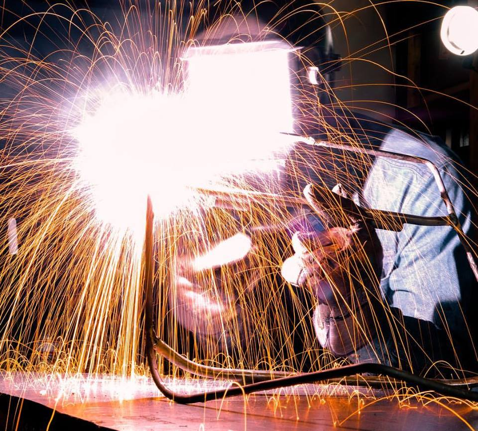 fabrication in the US