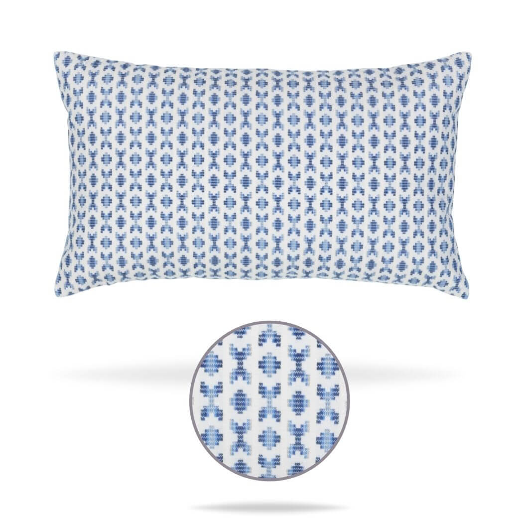 alcazar-lake-lumbar-15t3 sunbrella pillow