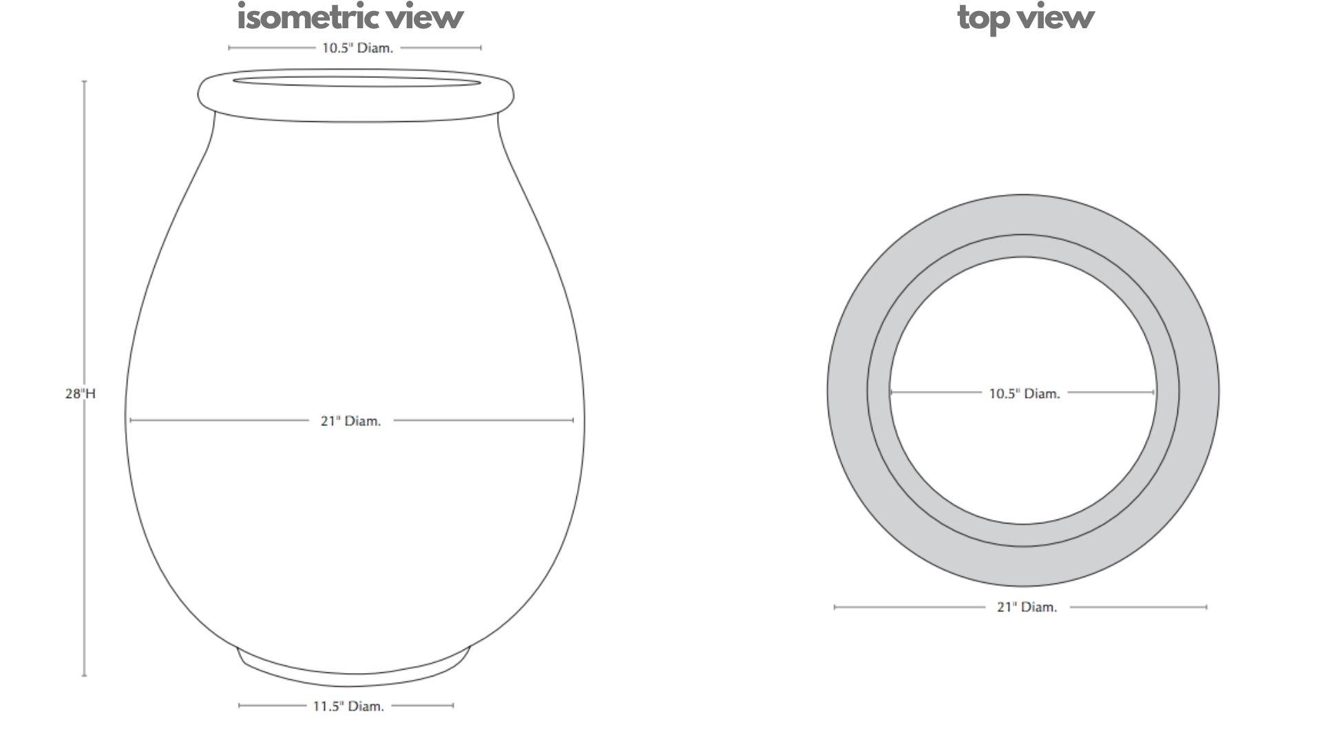 appia-antica-jar-dimensions