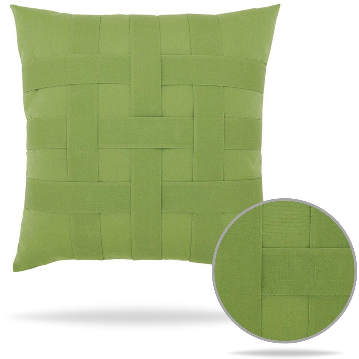 basketweave-ginko-elaine-smith-nd12 outdoor pillow
