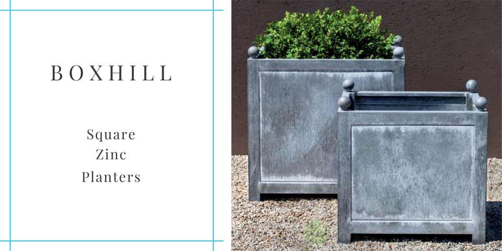 boxhill-square-zinc-planters-by-campania international