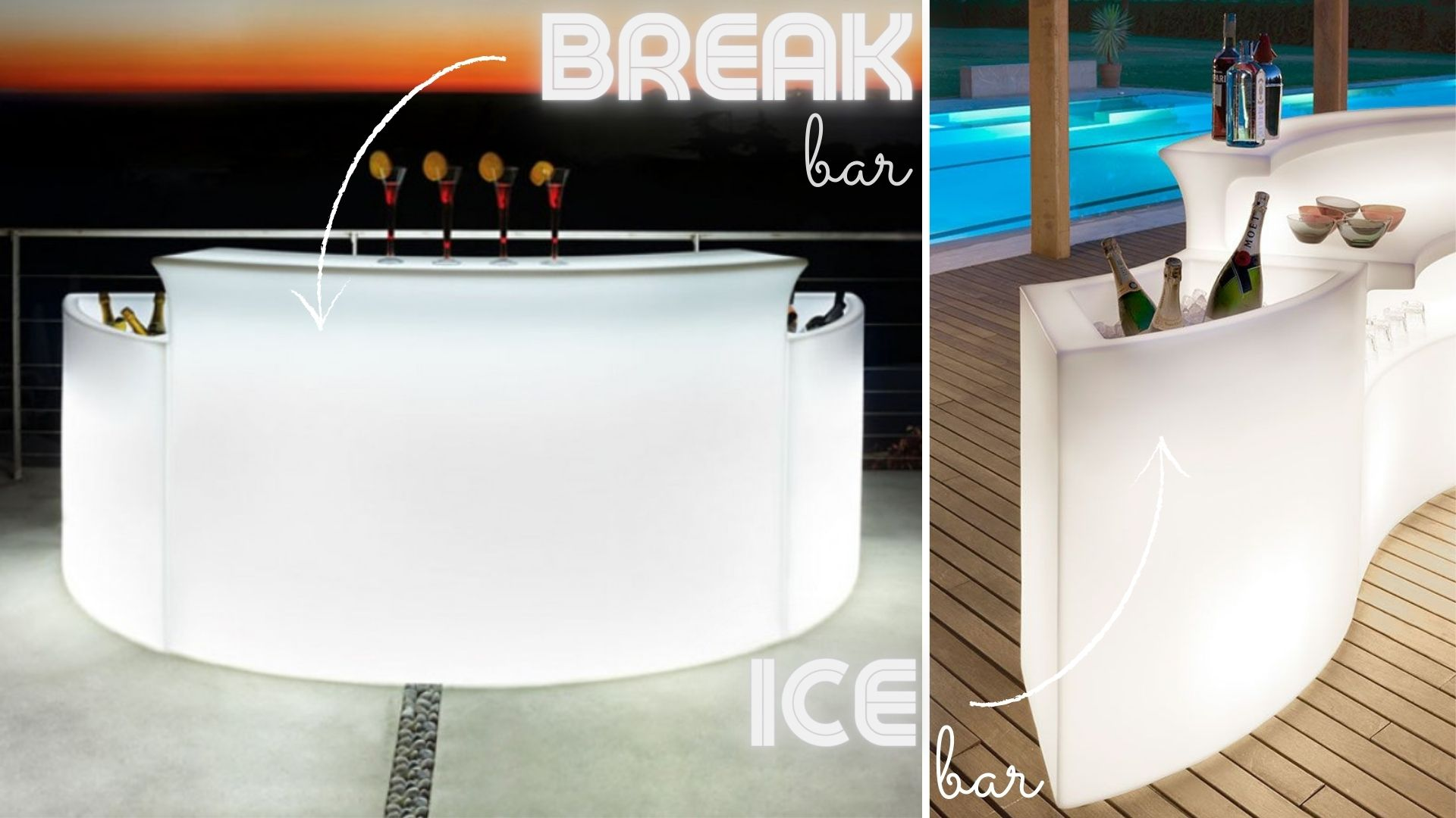 break-ice-bar from Slide Design