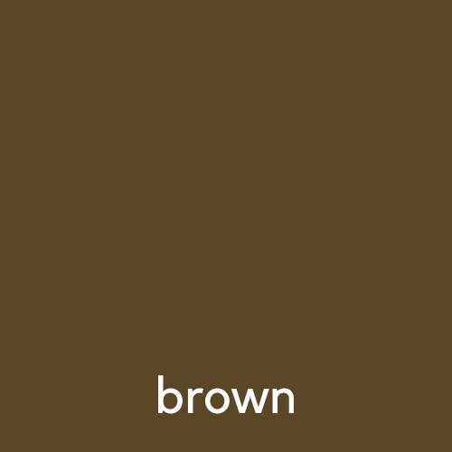 Ledge Lounger Brown