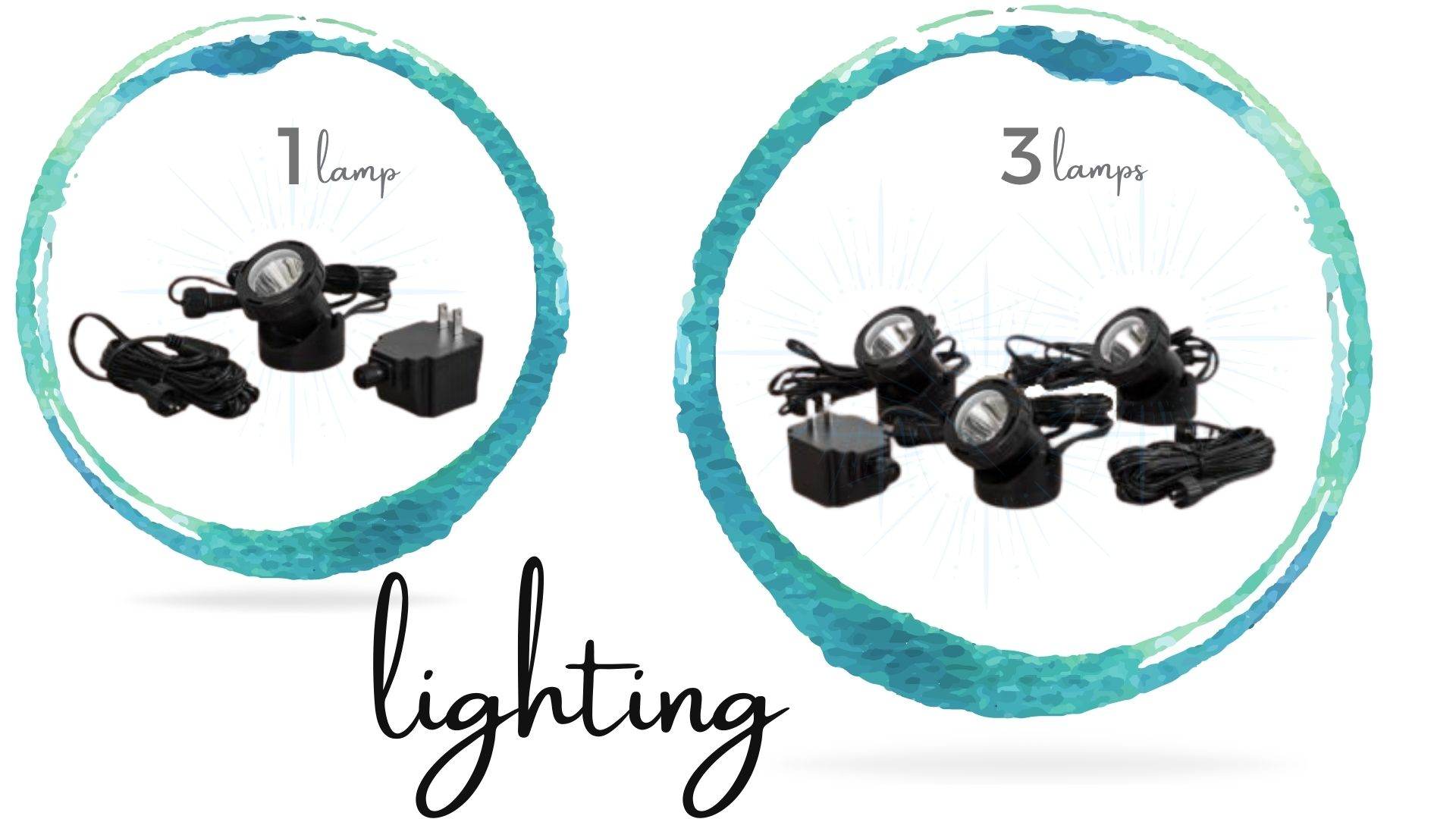 campania-led fountain lighting-kit-1