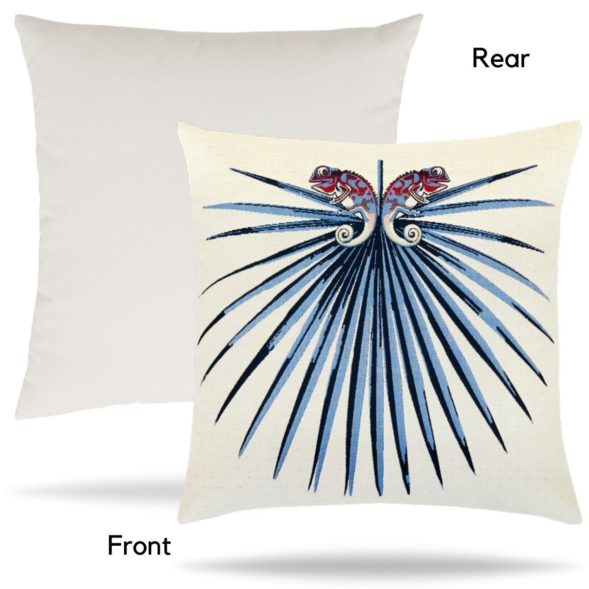 chameleon-capri-sunbrella-pillow