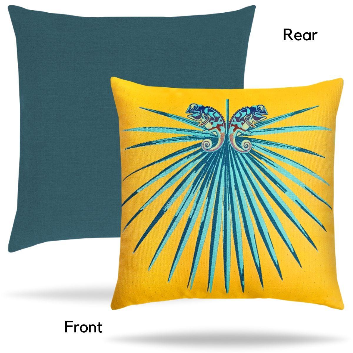 chameleon-elaine-smith pillow sides lagoon