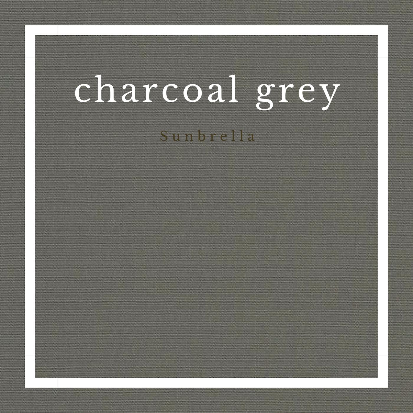 charcoal-grey-sunbrella ledge lounger