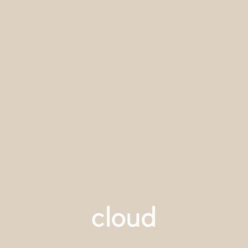 Ledge Lounger Cloud