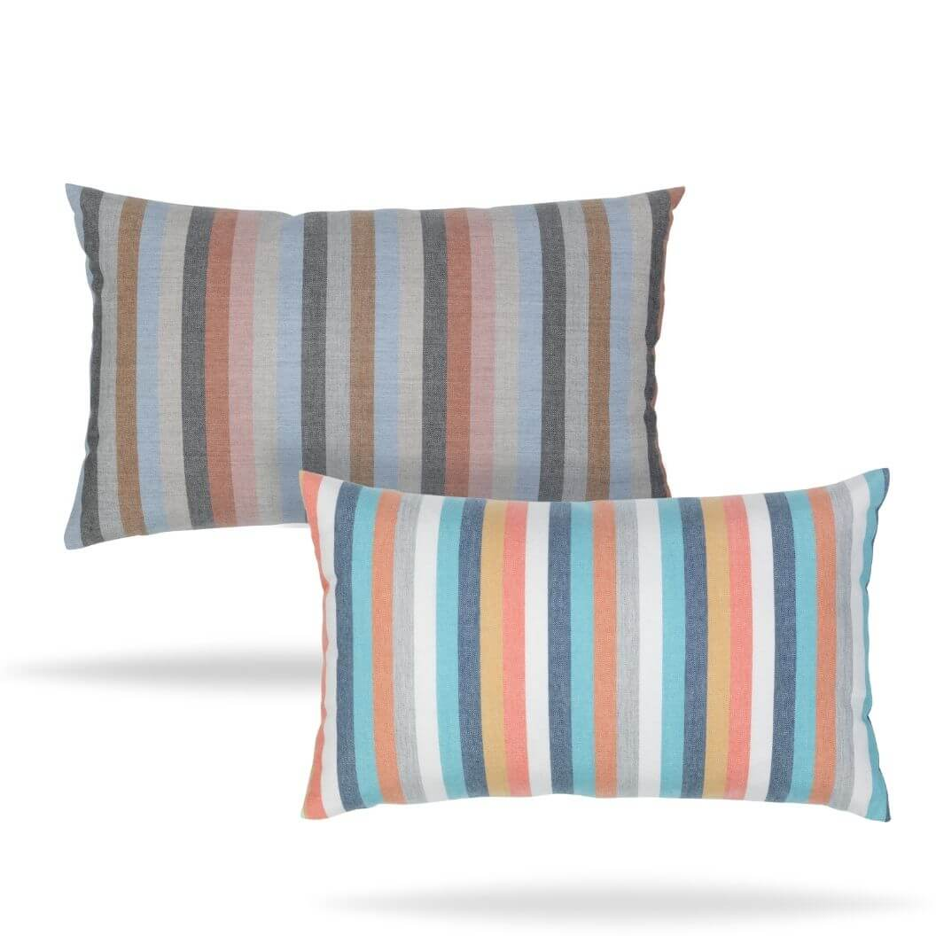 corsica-pillow collection