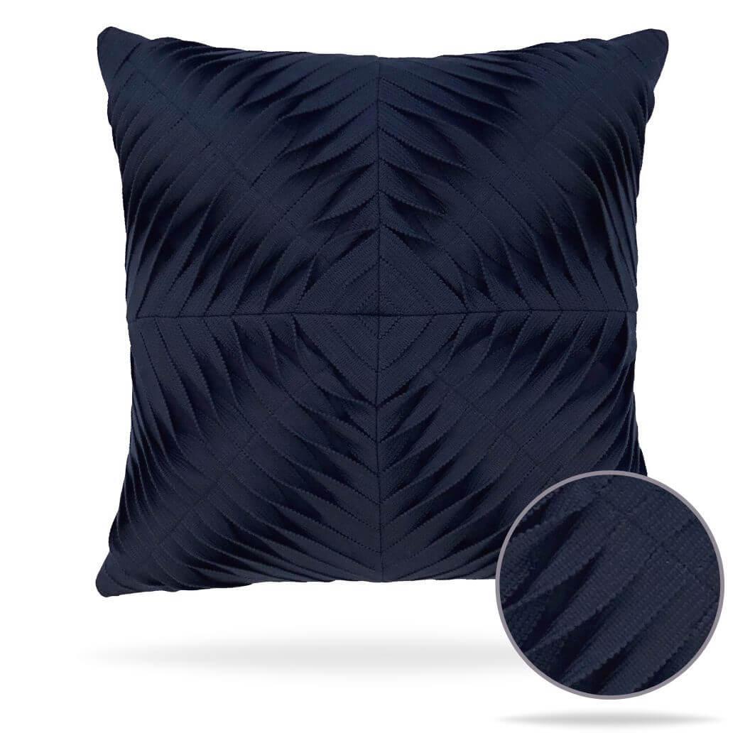 dimension-pillow-11G7 Navy Sunbrella