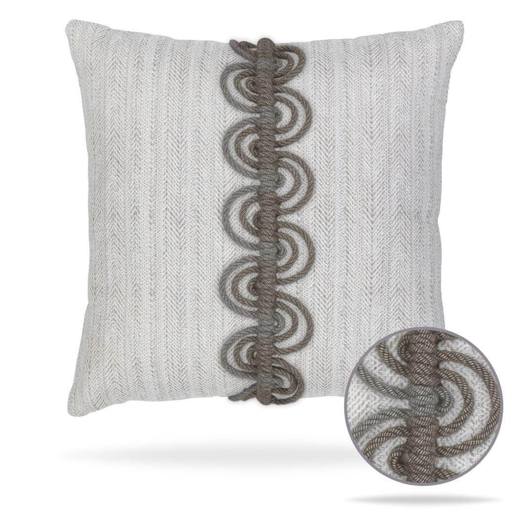 dressage-pebble-21b2 square pillow