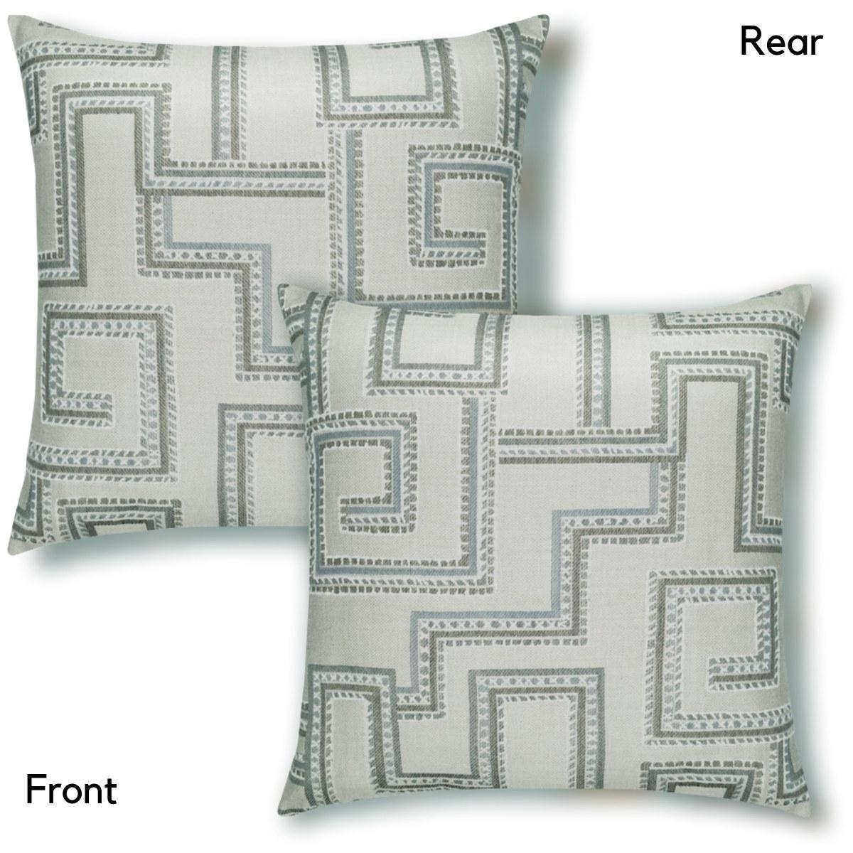 elaine-smith-maze-pillow both sides