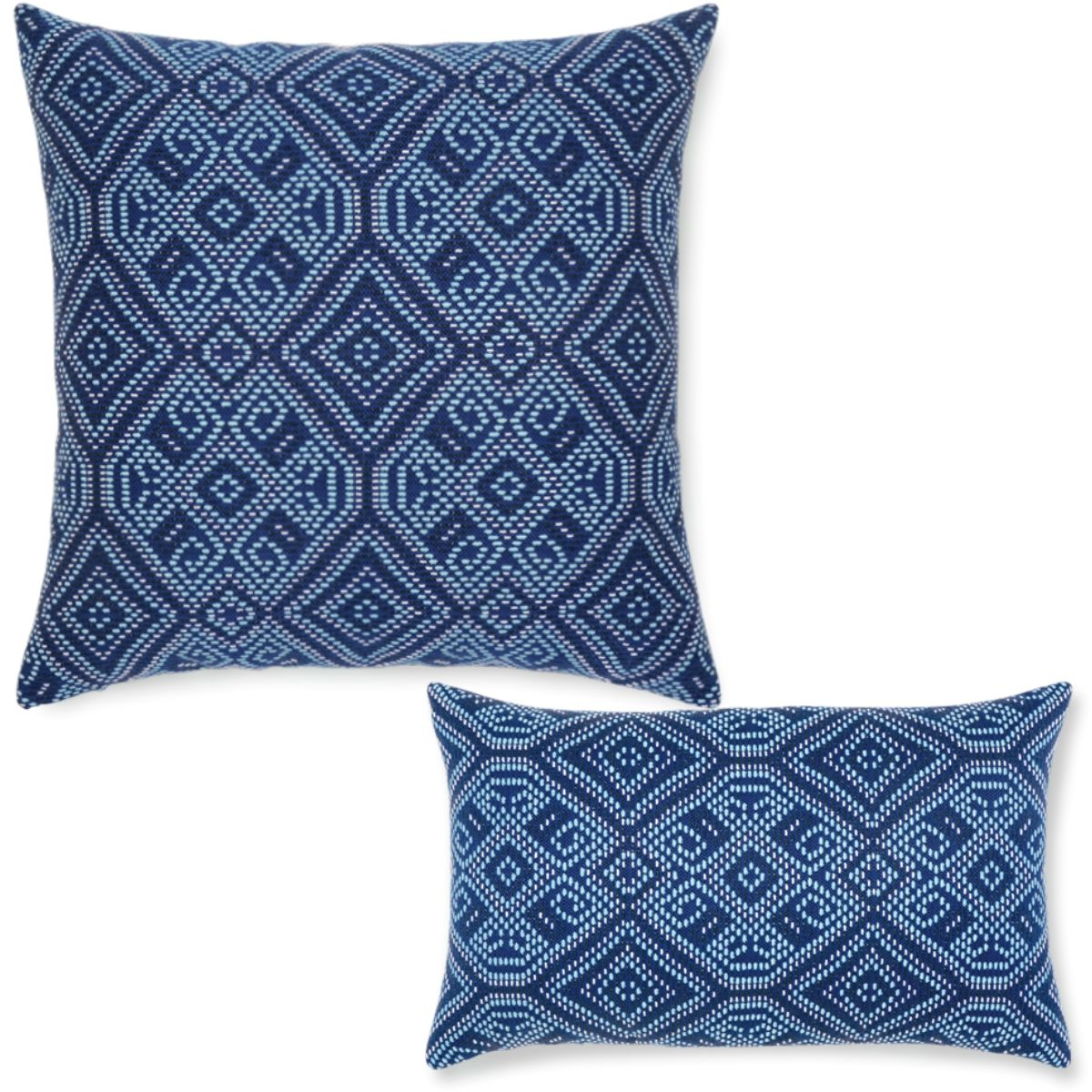 elaine-smith-midnight-tile-pillow-collection-blue