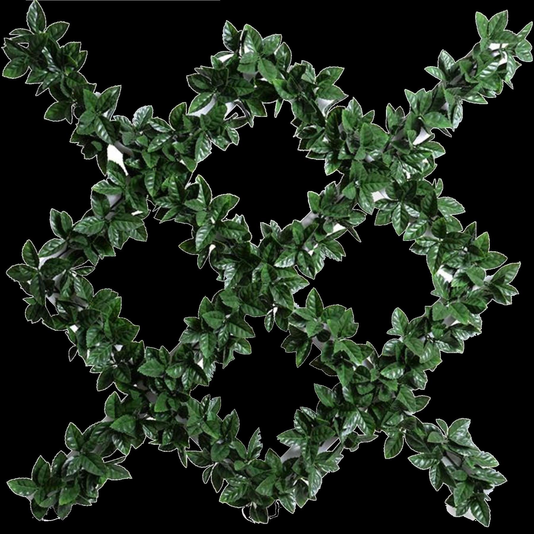 enduraleaf-ivy-trellis panels connect together