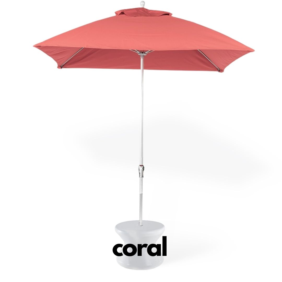 essential-square-umbrella-65-coral sunbrella