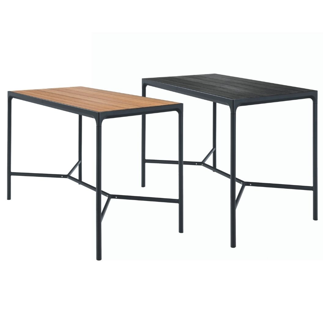 four-bar-table-rectangle
