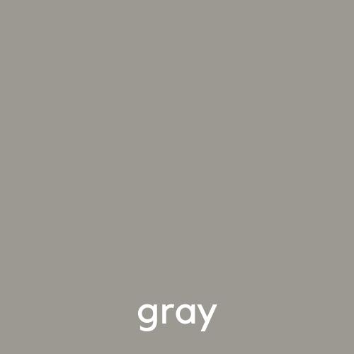 Ledge Lounger Gray