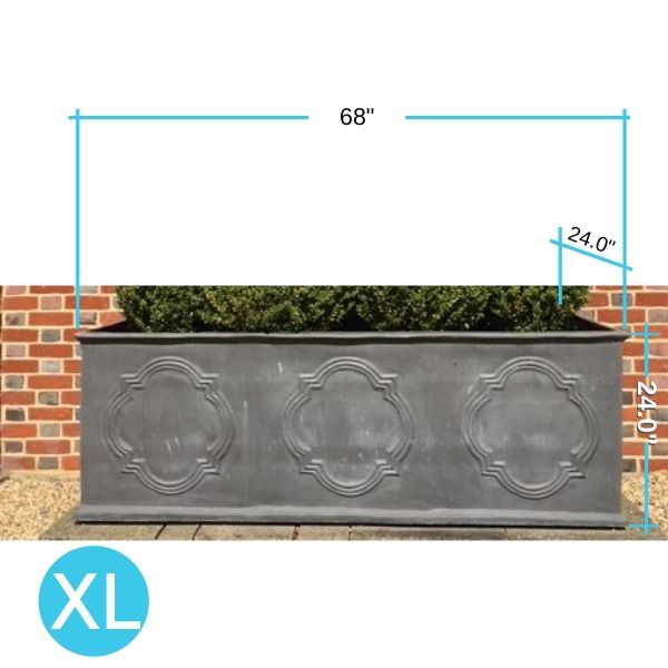 hampton-triple-trough-planter-capital-garden-dimensions