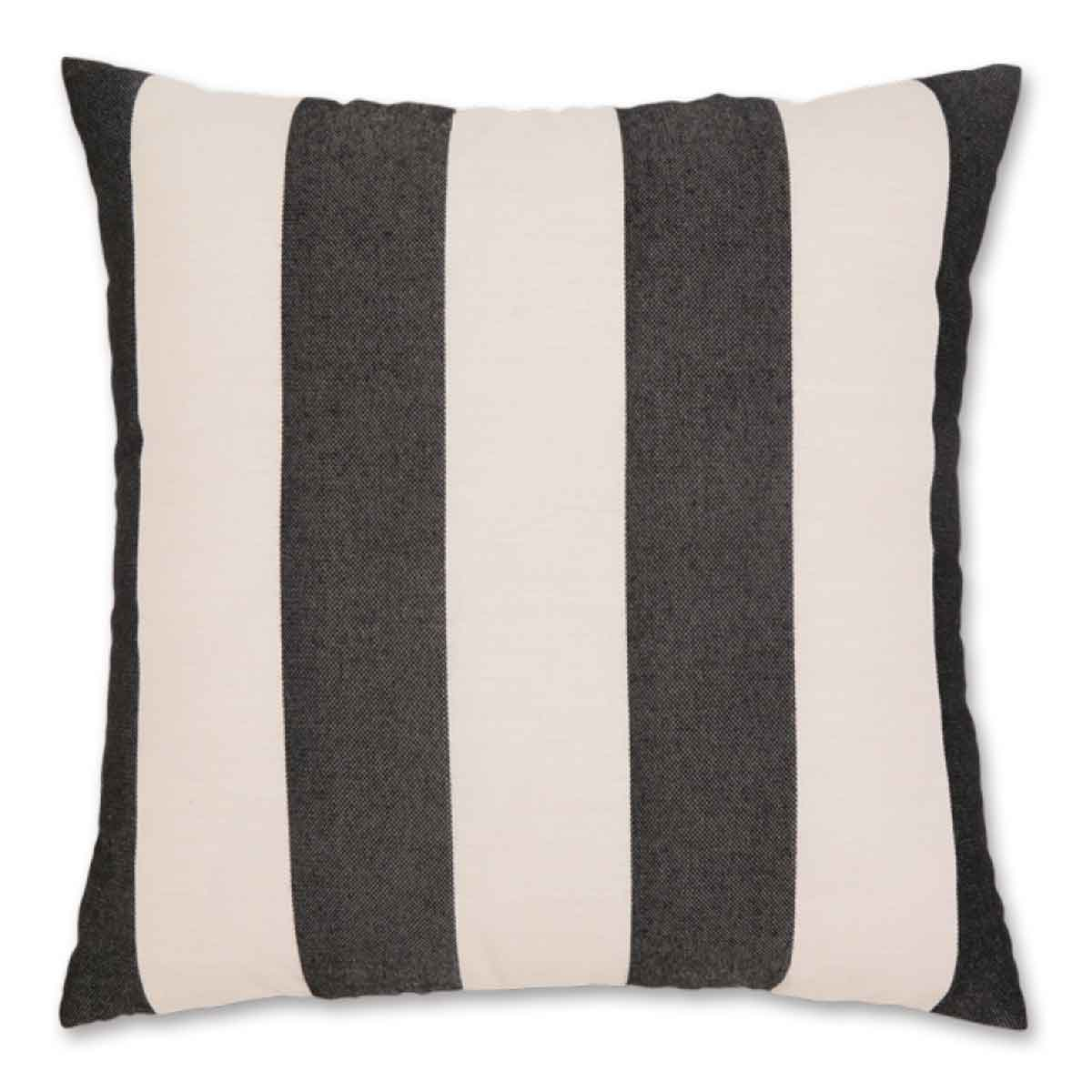 harmony-chevron- backside Elaine Smith Pillow