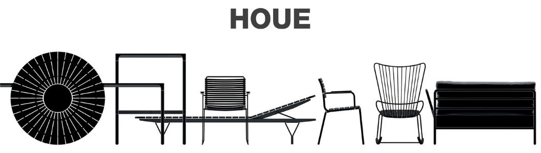 houe-silhouette furniture