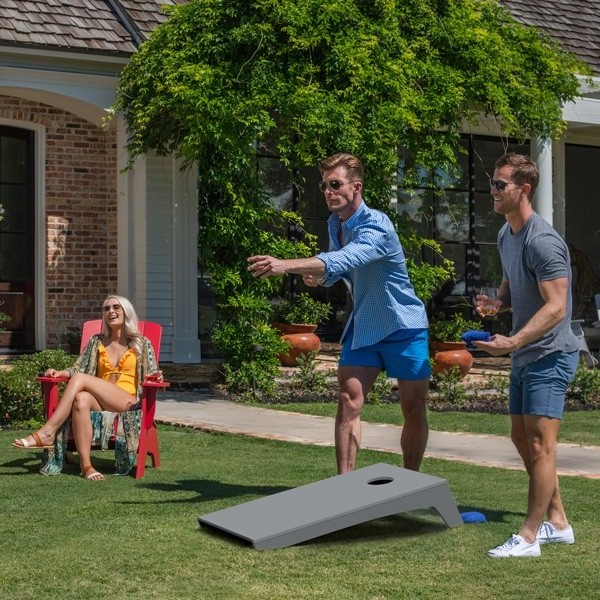 ledge-lounger-corn-hole-set action shot