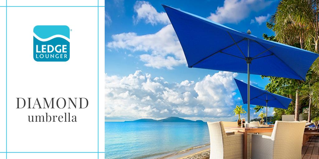 ledge-lounger-diamond-umbrella-beach