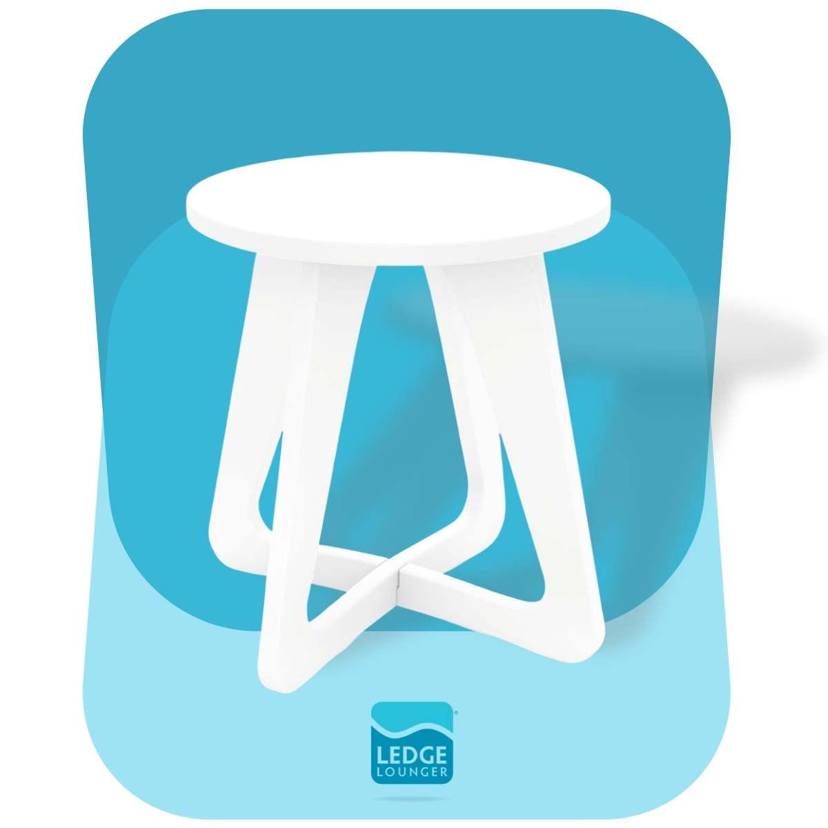 ledge-lounger-mainstay-stool white