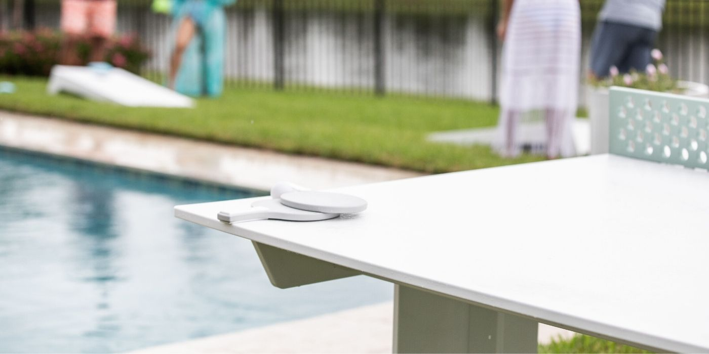 ledge-lounger-exterior ping-pong-table-shot outside