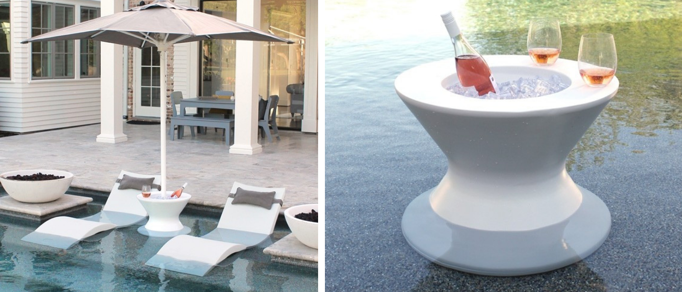 ledge-lounger-signature-side-table-22 ice holder with umbrella stand