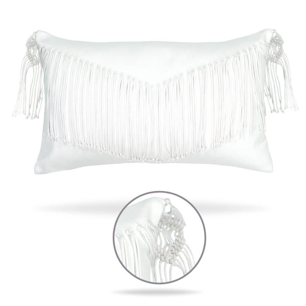 mane-blanc-24l3-lumbar pillow