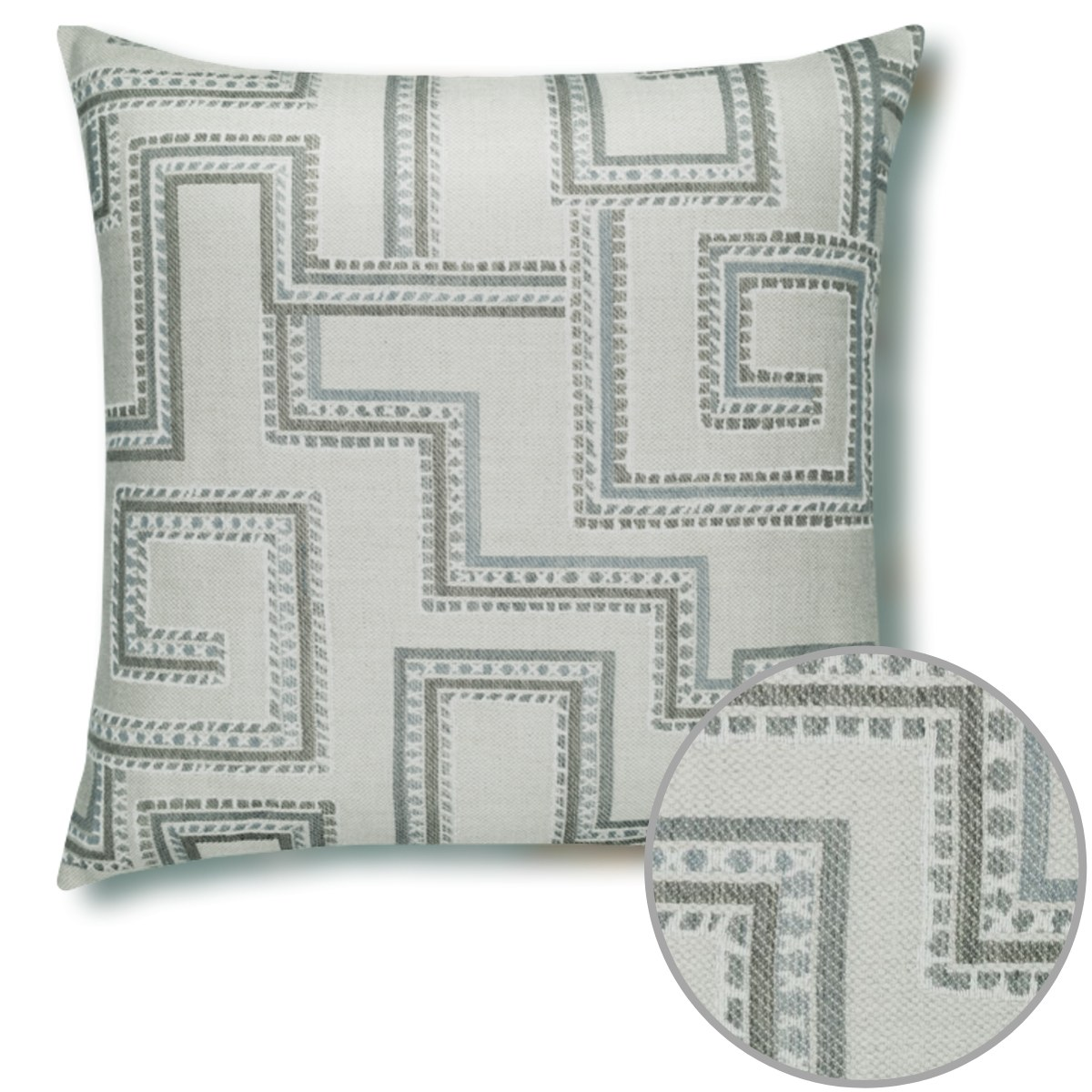 maze-pillow detail