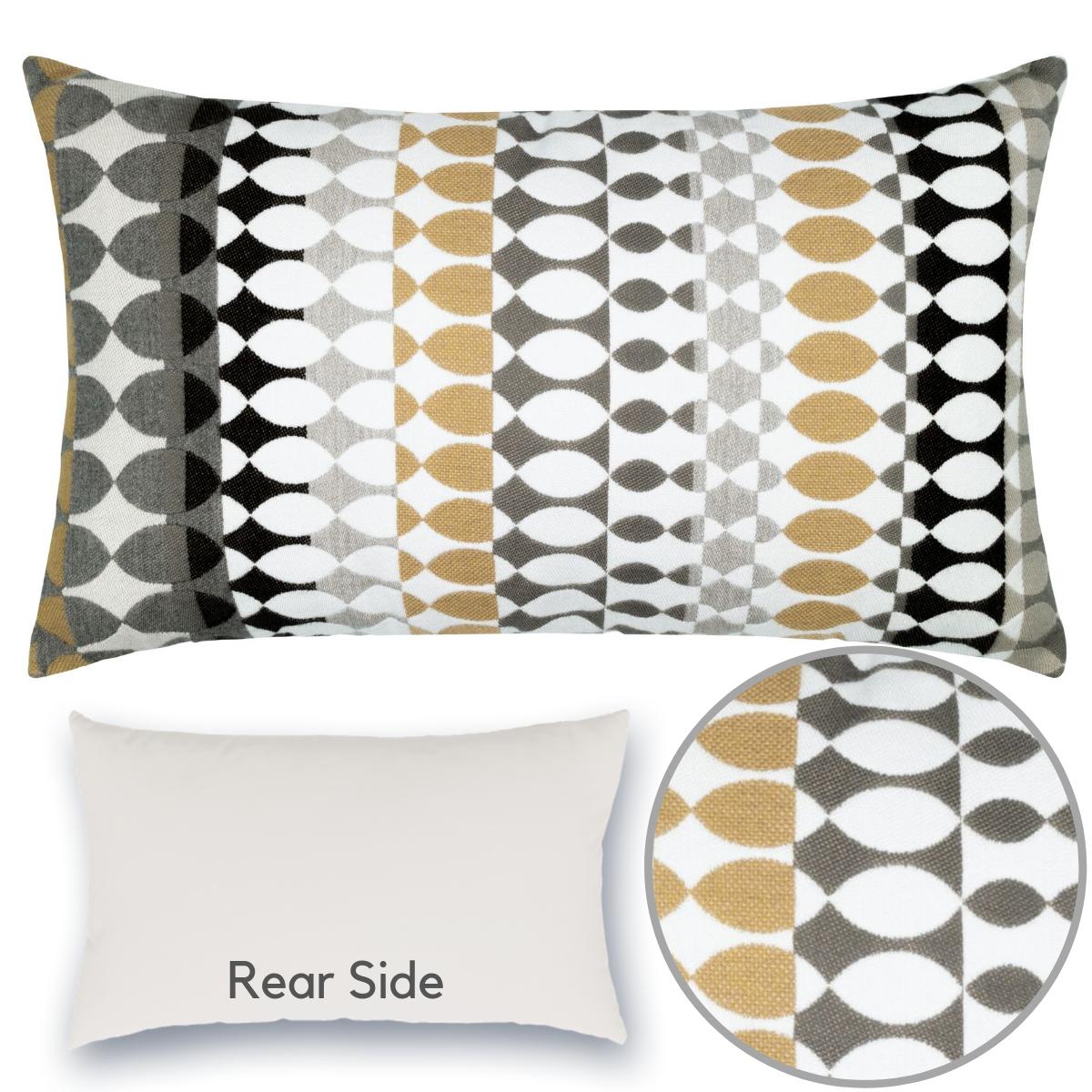 modern-oval-dune-lumbar pillow