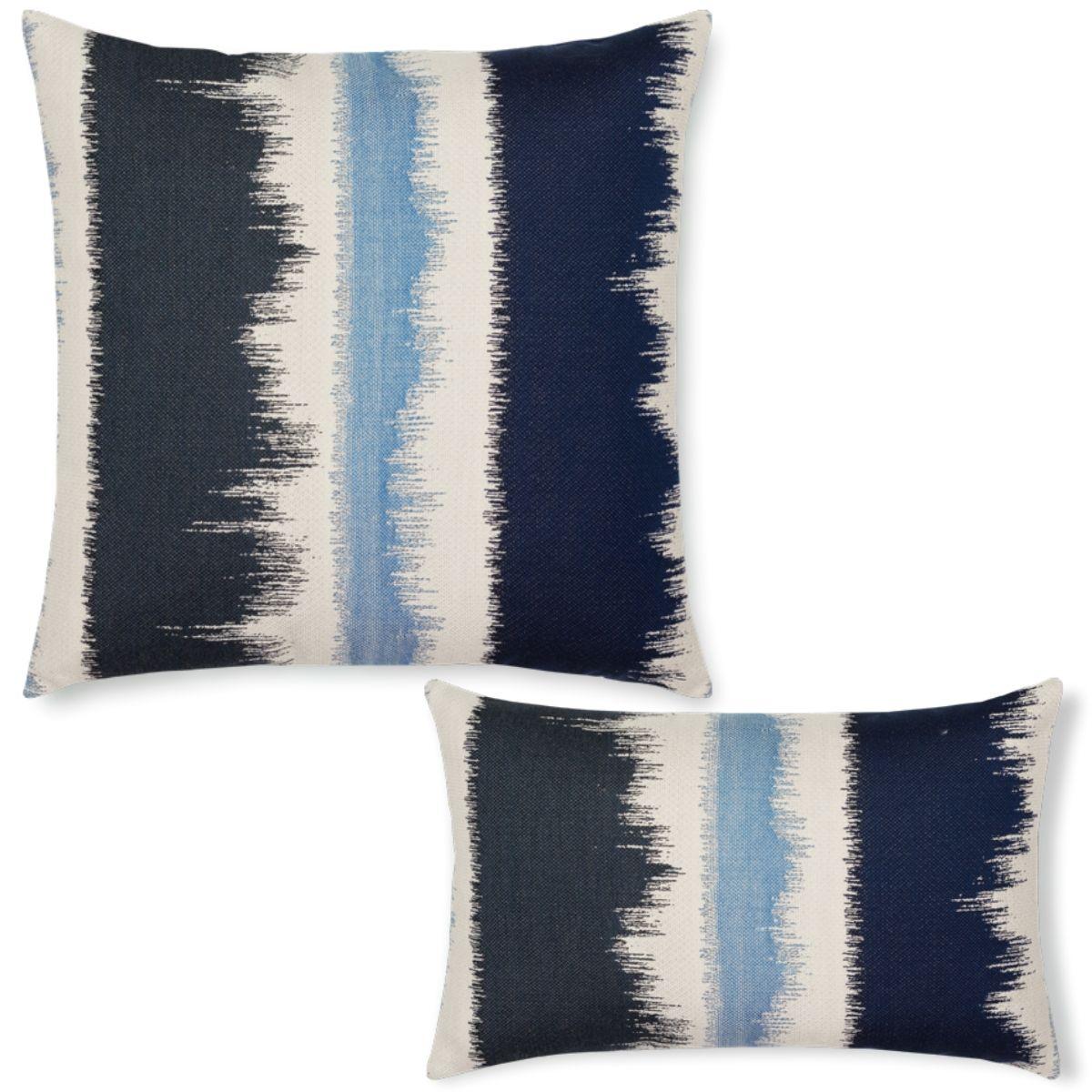 murmer-midnight-sunbrella-pillow-elaine-smith collection