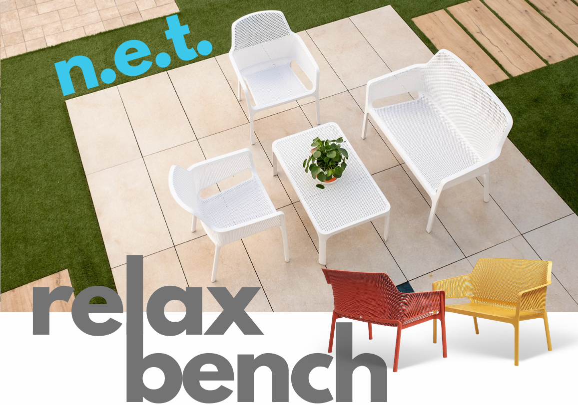 nardi-net-relax-bench