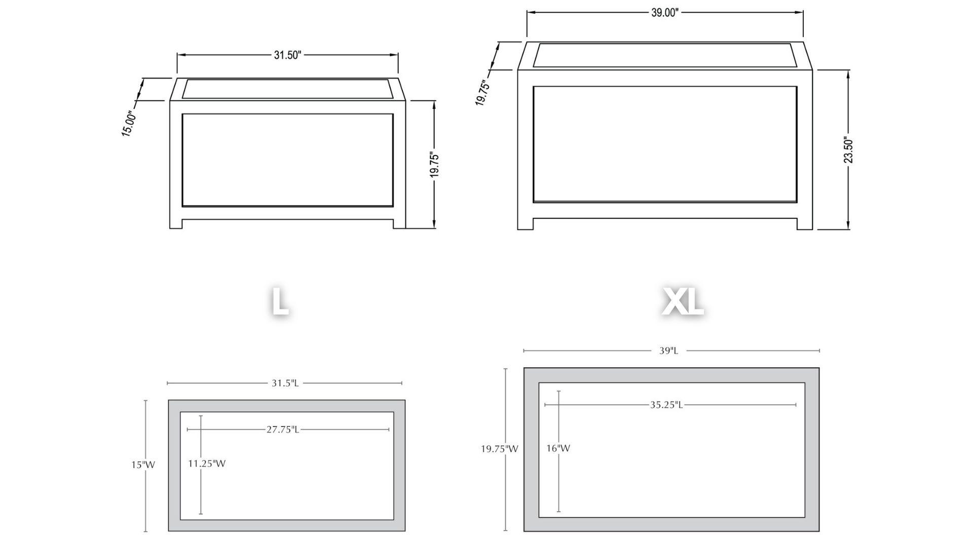 oxford-rectangular-planter-dimensions