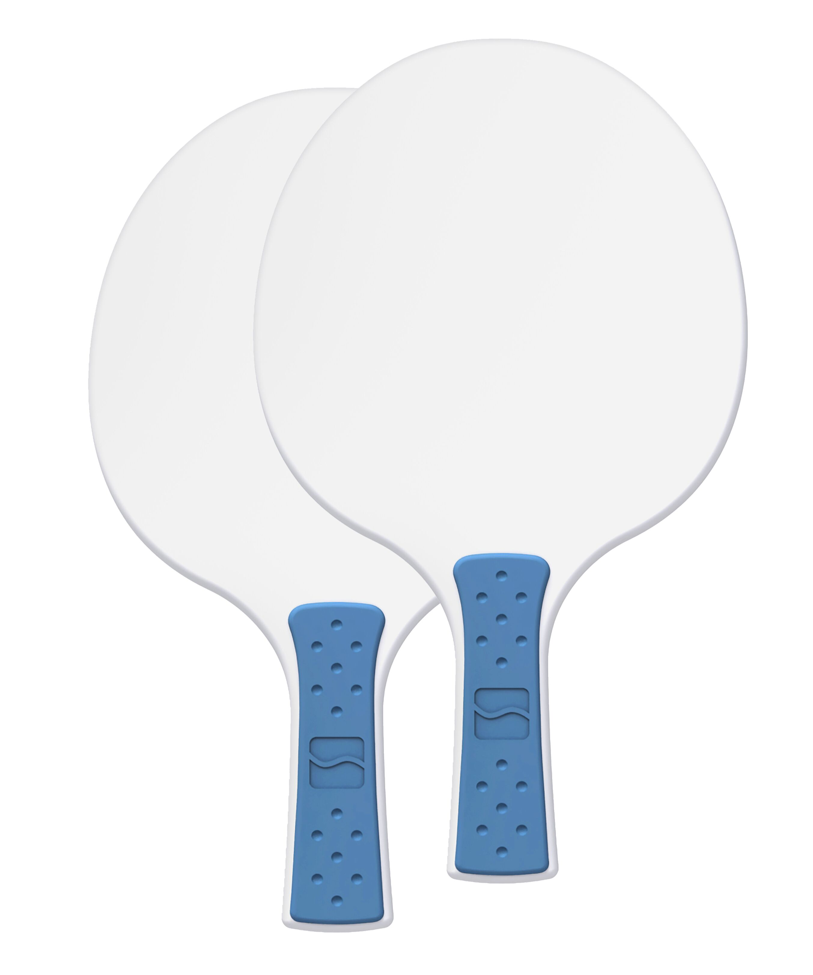 included ping-pong-paddles