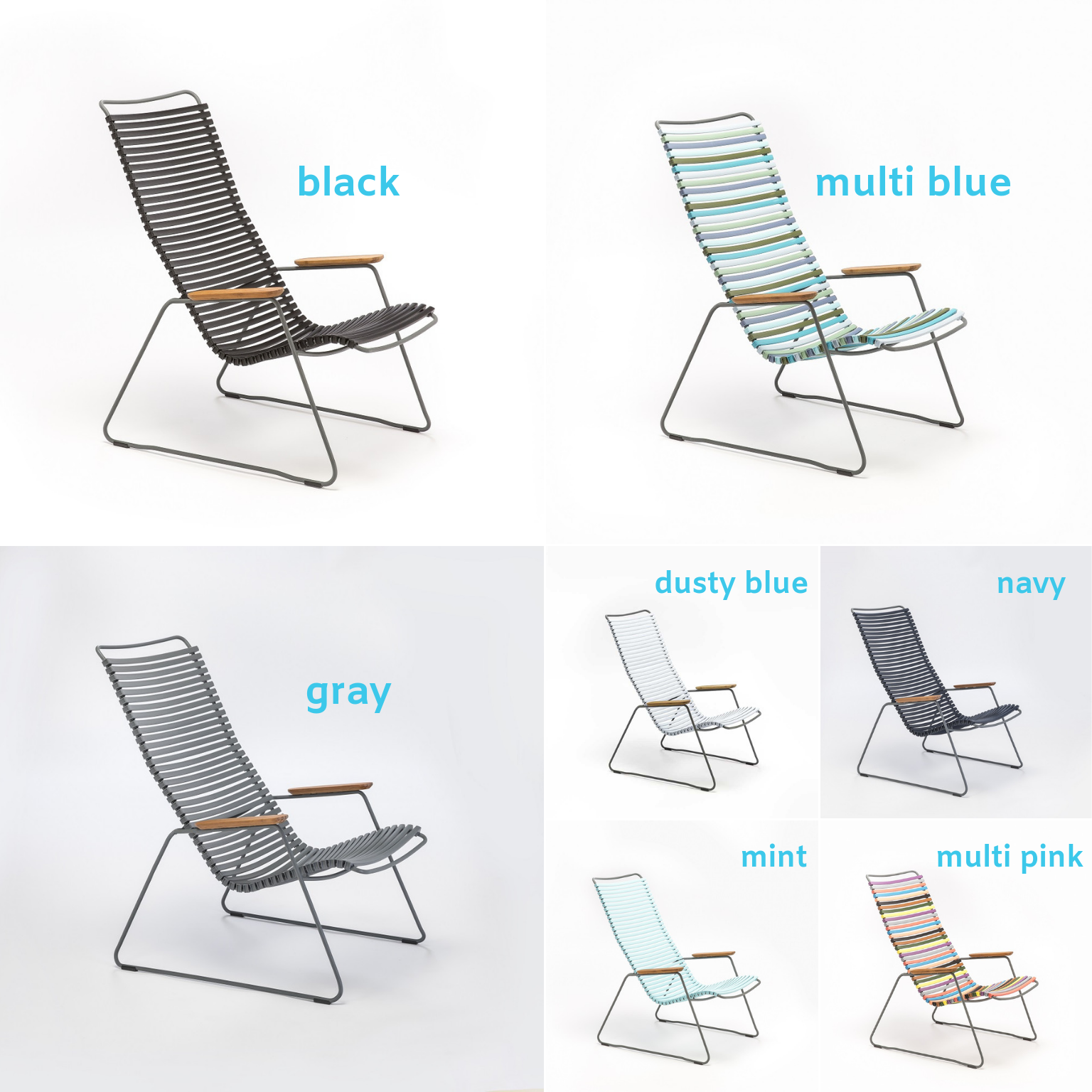 playnk-lounge-chair-colors are versatile and stylish
