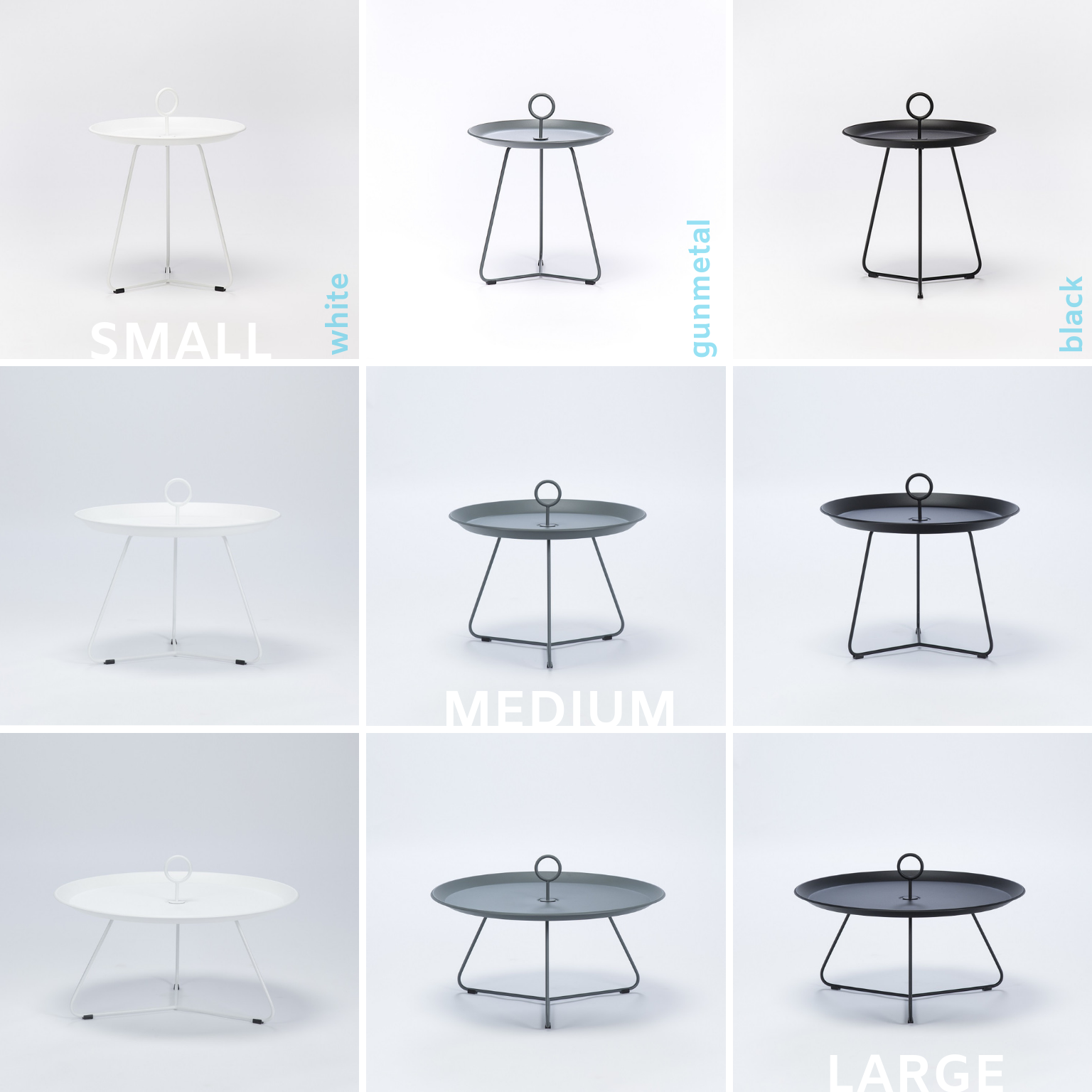 playnk-round-side-table-options