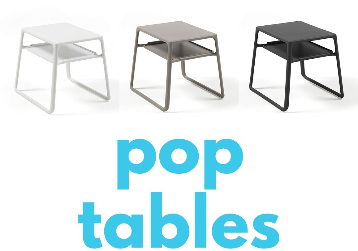 pop-side tables